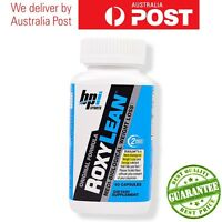 Bpi Sports Roxylean Medi-biological Weight Loss 60 Caps