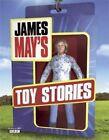 James May's Toy Stories by James May (Hardback, 2009)