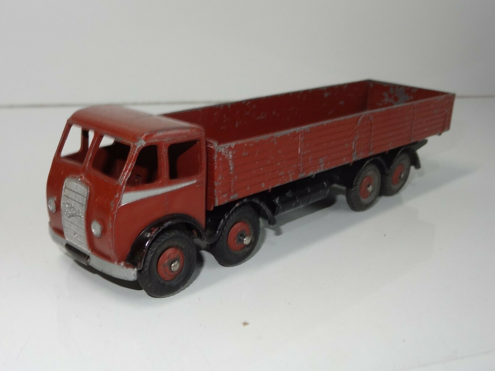 DINKY FODEN 8 roues wagon - 501 (208)