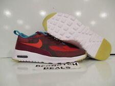 8fa06f704a11 item 1 Women s Nike Air Max Thea Print N7 Running Shoes Sz 5 Red 811362 664  NEW -Women s Nike Air Max Thea Print N7 Running Shoes Sz 5 Red 811362 664  NEW