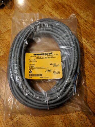 New TURCK RS 4.5T-13//S618 U-96440