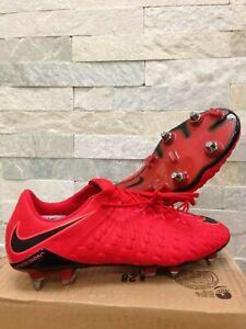 6c2632b4f4b Details about Nike Hypervenom Phantom III 3 SG-Pro AC Anti Clog Soccer  Cleats Men's US Size 9