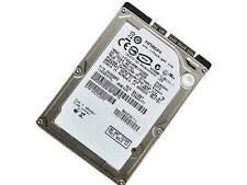 """Hard Disk Drive 80Gb 2.5"""" SATA per Notebook / Portatile HardDisk 5K160 42T1496"""