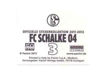 Panini-FC-Schalke-04-Saison-2011-12-2012-13-aus-Liste-10-Sticker-aussuchen