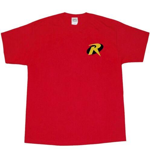Robin Logo Kids Youth T-Shirt