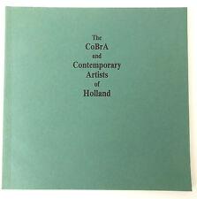 Cobra : 1991 Catalogue - Karel Appel/Constant/Corneille/Lucebert/Jan Sierhuis