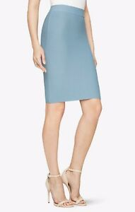 fb728fe2e Image is loading BCBG-Nathalia-Pencil-Skirt