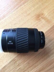 MINOLTA-AF-ZOOM-70-210mm-Lens-Sony-Alpha-A-Mount-A100-A700-A900-Digital-Camera