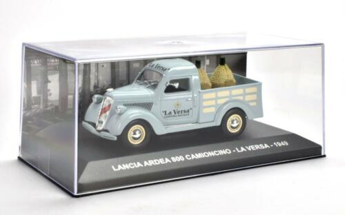 086 LANCIA ARDEA 800 CAMIONCINO LA VERSA 1949