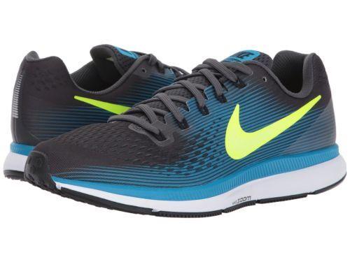 Nike Uomo 8 intoccabile 2 nero argento calcio calcio raro nuova