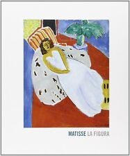 Matisse la figura La forza della linea l'emozione del colore - Ferrara Arte 2014