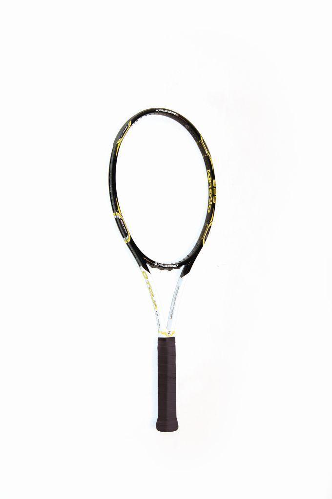 Pro Kennex Ki Q Tour 325 unbesaitet unbesaitet unbesaitet Griff L3=4 3 8 Tennis Racquet a4dd39