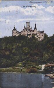 Die Marienburg gl1914 E7151