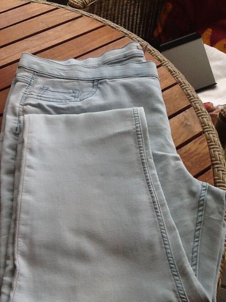 Jeans, H&M, str. 52