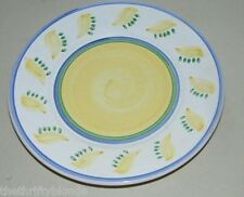 Williams Sonoma Tournesol Italy Luncheon Salad Plate 14930