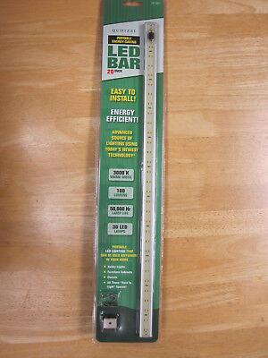 Quoizel 20 Inch Led Light Bar Portable