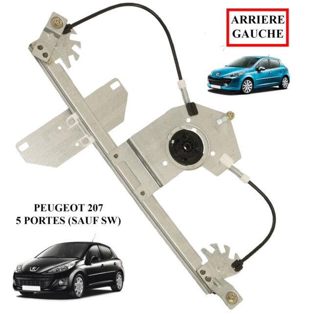 für VW FOX Schrägheck Fahrerseite 5Z1, 5Z3 5818231 Fensterheber vorne links