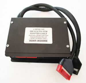 Vauxhall-Spx-Kent-Moore-Special-Tool-J39700-140-24-32-Pin-Expansion-Adapter