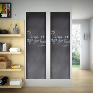 New Wall Sticker Blackboard Chalkboard