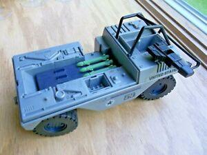 Missile//Rocket Vindicator 1987 GI Joe