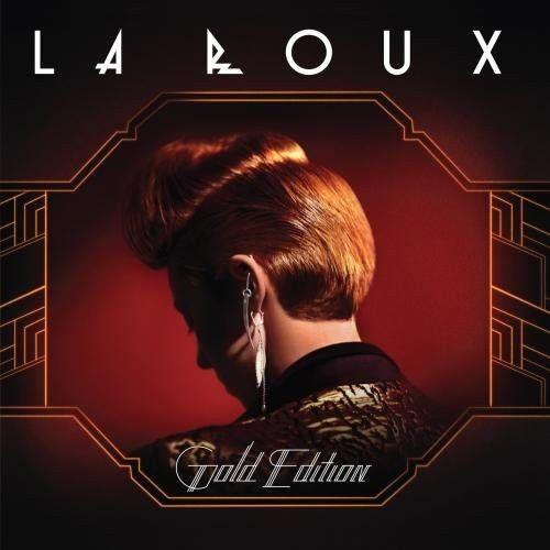 La Roux - La Roux Gold Edition [New CD] Manufactured On Demand