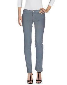 jean en gris slim fabriqu Ksubi Pantalon coton en coupe tsubi 6Uqx5wP