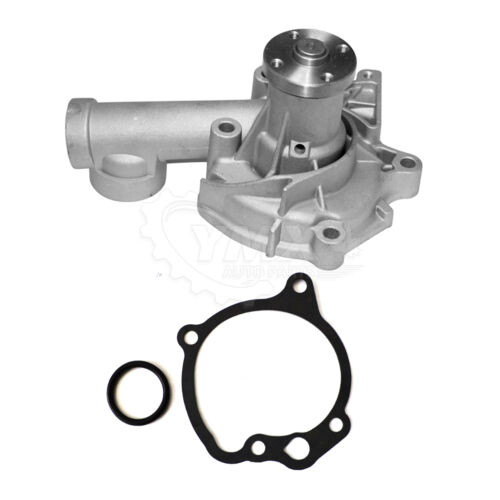 New Water Pump w// Gasket For Plymouth Laser Mits Eclipse1.8L SOHC 148-1190