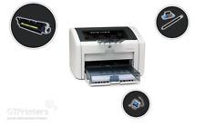 HP LaserJet 1022 Printer Remanufactured pick up roller   Solenoids   fuser done