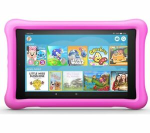 AMAZON-Fire-HD-8-034-Kids-Edition-Tablet-Oct-2018-32-GB-Pink-Currys