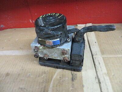 04 03 02 Jeep Grand Cherokee ABS antilock brake pump /& module 56041821ab
