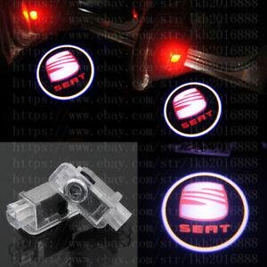 del proiettore di Benvenuto Logo Light ,2X Auto LED Door Benvenuto Light Proiettore Laser Logo Ghost Shadow Lampada per Mazda 6 Atenza 6 8 CX-9 CX9 MAZDA6 RX8 RUIYI MAZDA8 MPV