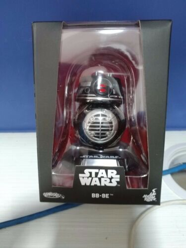 Hot Toys Cosbaby 414 BB-9E Brand New!! s