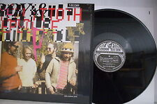 Roy And The Devil's Motorcycle -Tell It To The People - LP, 2012 - Voodoo Rhythm