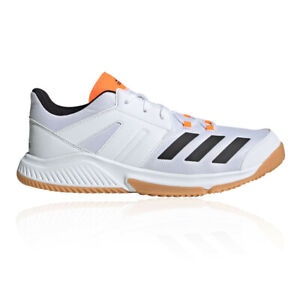 adidas Mens Essence Indoor Court Shoes