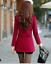 New-women-039-s-Korean-Slim-double-breasted-wool-coat-and-long-sections-coats-jacket thumbnail 17