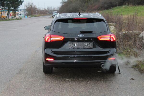 Ford Focus 1,5 EcoBoost Titanium Business stc - billede 4