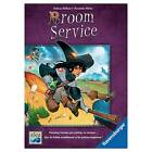 Ravensburger Broom Service Board Game Card Winner