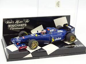 Minichamps-1-43-F1-Ligier-Honda-JS41-Suzuki