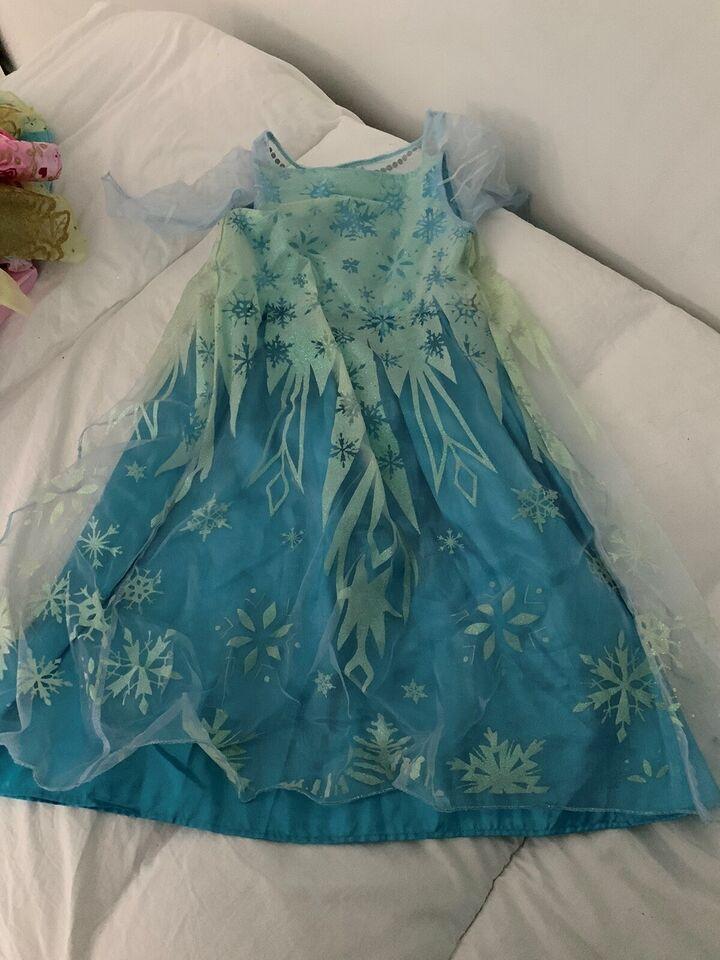 Udklædningstøj, Udklædning, Disney
