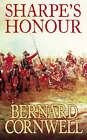 Sharpe's Honour: The Vitoria Campaign, February to June 1813 (The Sharpe Series, Book 16) by Bernard Cornwell (Paperback, 1994)