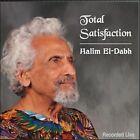 Halim El-Dabh: Total Satisfaction (CD, 2009, Halim El-dabh Music Llc)