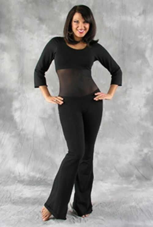 IMPERIAL 3 4 Sleeve Unitard by Off The Nile