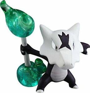 Takara Tomy Pokemon Moncolle Ex Ex Esp /_ 06 Alola Ninetales Giappone Ufficiale
