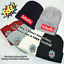 thumbnail 4 - Rick-And-Morty-Hat-Embroidered-Winter-Knitted-Beanie-Skull-Cap-Skully-Red