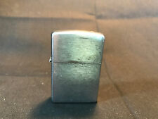 Collectible 2005 Zippo Chrome Cigarette Ligther Bradford PA USA