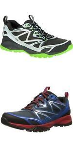 Merrell-Men-039-s-NEW-Capra-Bolt-Low-Top-Waterproof-Hiking-Shoes-Hiker-Sneakers