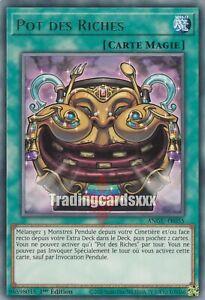 Yu-Gi-Oh! Pot des Riches : R ANGU-FR055