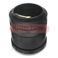AF Confirm Macro Extension Tube For Canon EOS EF 7D 550D 1100D 450D 50D 40D 600D