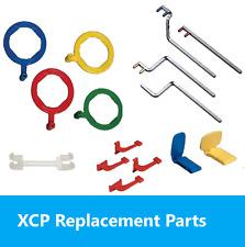 Xcp Sets Replacement Parts Posterior Arm Aiming Ring Anterior Biteblocks Xcp Ds