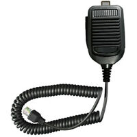 Pryme Smm-hm152 Speaker Microphone For Icom Series Mobile Radios (see List)